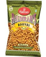 Boondi Plain (200g) - Value Pack