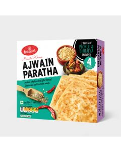 DOMESTIC AJWAIN PARATHA