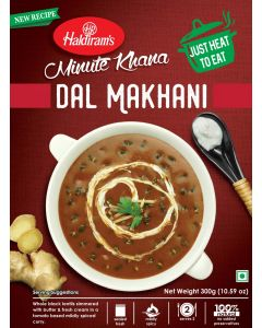Dal Makhani (300g) - Just Heat to Eat