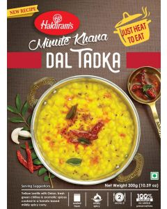 Dal Tadka (300g) - Just Heat to Eat