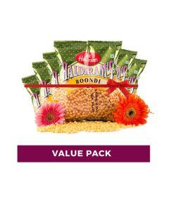 Boondi Raita (200g) - Value Pack
