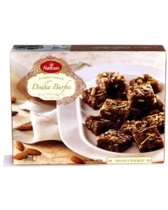 Doda Burfi (400g): Shipped all over India