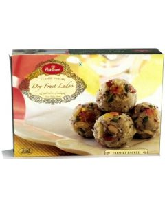 Coconut Dry Fruit LADDOO (400g)