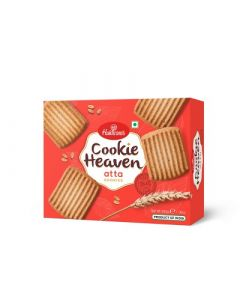 COOKIES HEAVEN ATTA (200 GM)