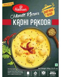 Kadhi Pakoda (300g) - Just Heat to Eat