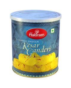 Tin Kesar Ganderi (1kg)