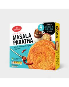 DOMESTIC MASALA PARATHA