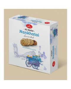 ASSORTED NAN KHATAI 500 GM