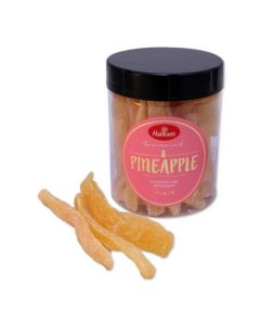 DRIED PINEAPPLE COIN 300G