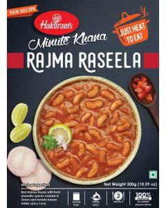 Rajma Raseela (300g) - Just Heat to Eat