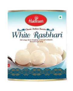 Tin White Rasbhari (1kg)